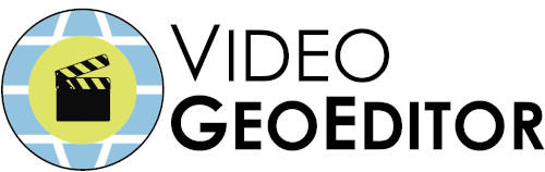 Video GeoEditor Logo